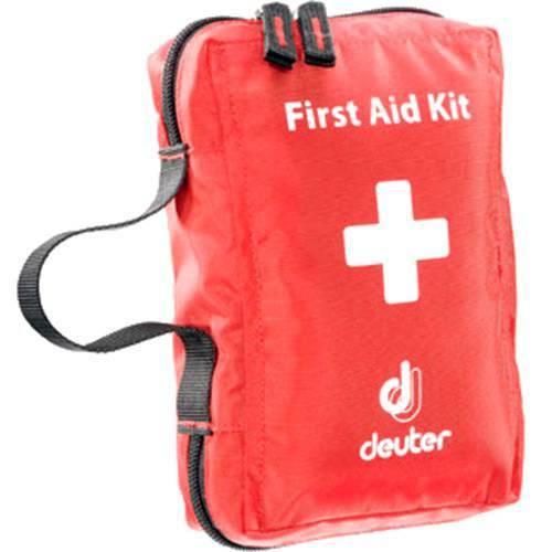 Kit Estojo para Primeiros Socorros Deuter First Aid
