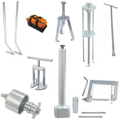 Kit Ferramentas para Lavadoras Electrolux