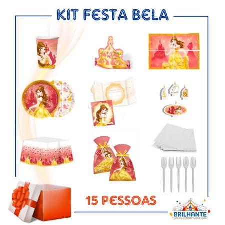 Kit Festa Bela