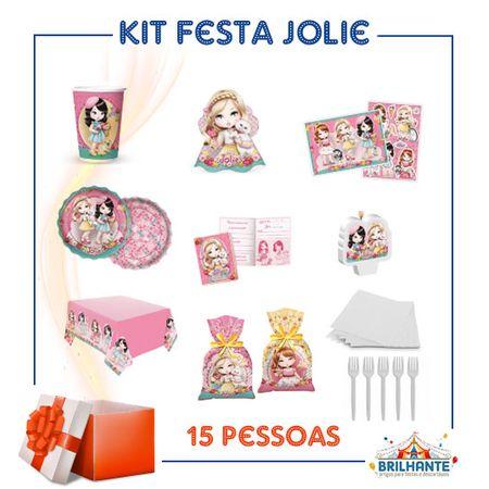 Kit Festa Jolie