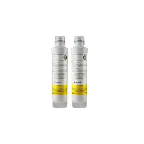 Kit Filtro para Purificador de Água Electrolux Pe 2 Unidades - Pe11B e Pe11X