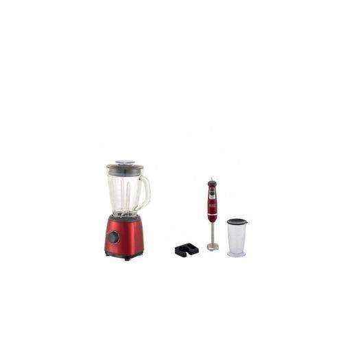 Kit Fitness Mixer + Liquidificador Linha Gift Black & Decker 220V