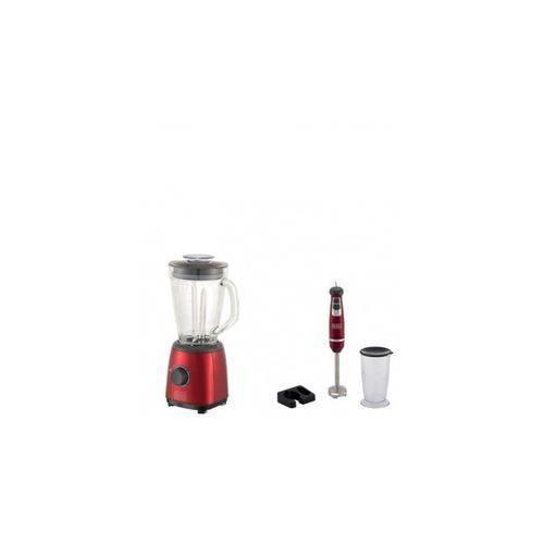 Kit Fitness Mixer + Liquidificador Linha Gift Black & Decker 110V