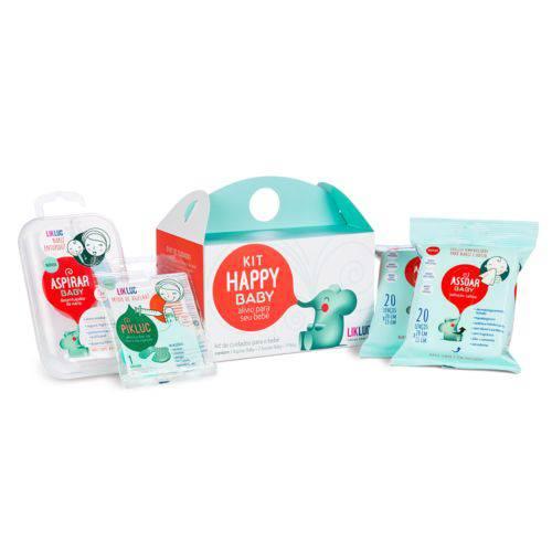 Kit Happy Baby