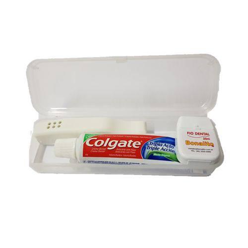Kit Higiene Bucal Bonalito