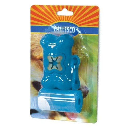 Kit Higiene para Coleira _ Chalesco Unidade