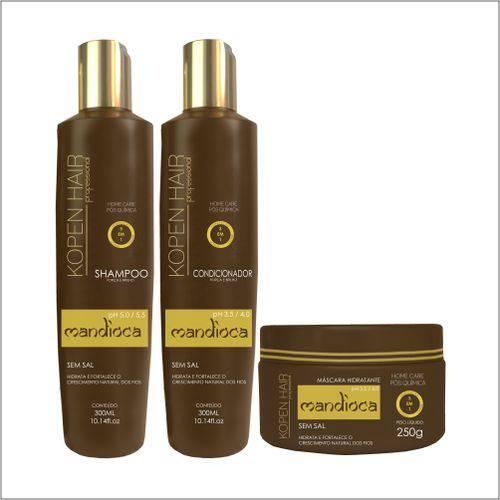 Kit Home Care Mandioca Kopen Hair