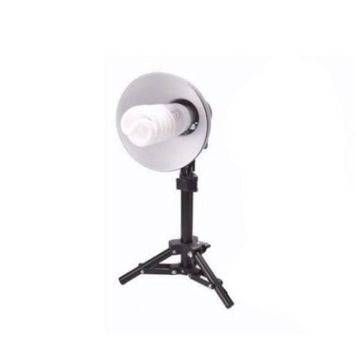 Kit Iluminação Pk-l45 - 3 Peças - 110v