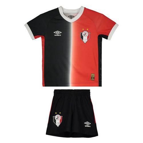 Kit Infantil Umbro Joinville III 2015