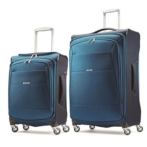 Kit Malas de Viagem Ecolite Azul P + G