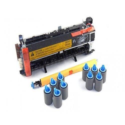 Kit Manutenção Fusor Hp Laserjet P4014 P4015 P4510 P4515
