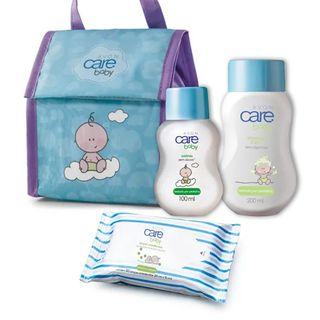 Kit Maternidade Completo