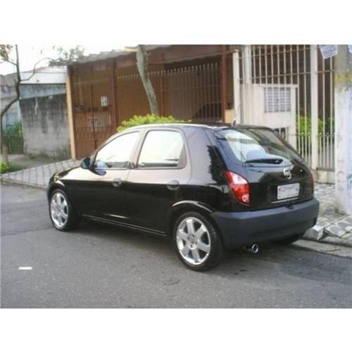 Kit Molas Esportivas Cangoorun Chevrolet Celta 1.0 | 1.4