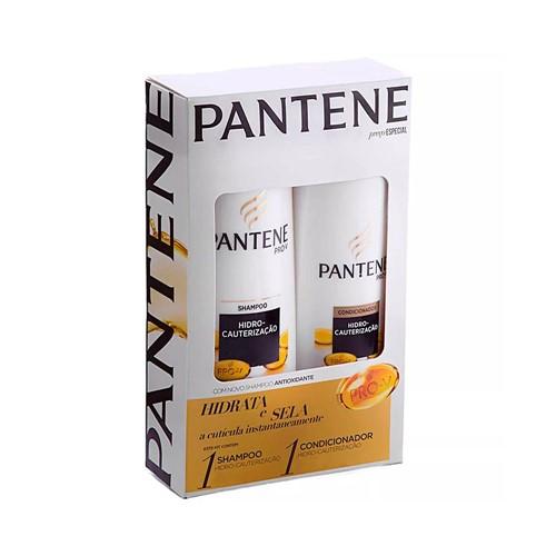 Kit Pantene Hidro-Cauterização Shampoo + Condicionador - 175ml