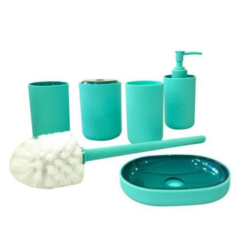 Kit para Banheiro com 5 Peças