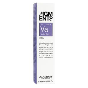 Kit Pigments Golden Violet 6x8ml 48ml