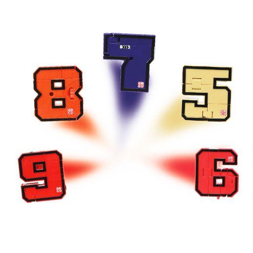 Kit Pocket Morphers 5 ao 9 - Fun Divirta-se