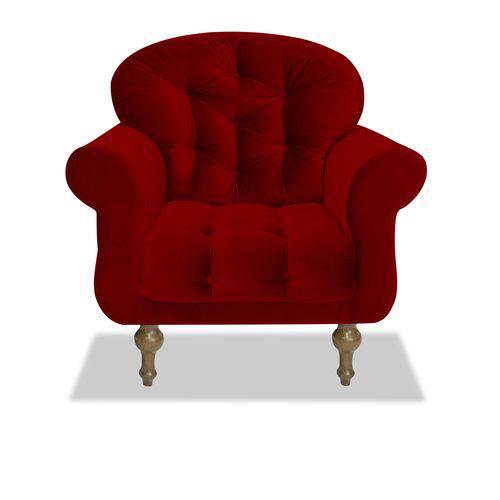 Kit 2 Poltronas Cadeiras Dani para Recepção Sala Escritório Quarto Suede Rosa Pink - AM DECOR