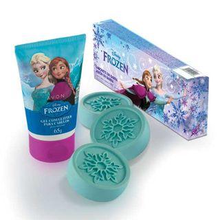 Kit Presente Frozen