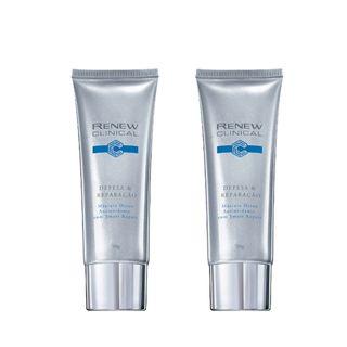 Kit Renew Clinical Defesa e Reparação Máscara Detox Antioxidante - 50 G