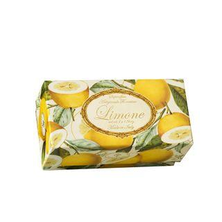 Kit Sabonete Limão Fiorentino - Sabonete Perfumado em Barra 6x 50g