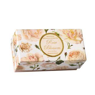 Kit Sabonete Rose Blossom Fiorentino - Sabonete Perfumado em Barra 6x 50g