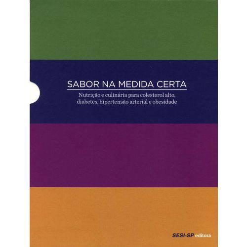 Kit Sabor na Medida Certa