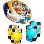Kit Segurança Adventure Time - Astro Toys