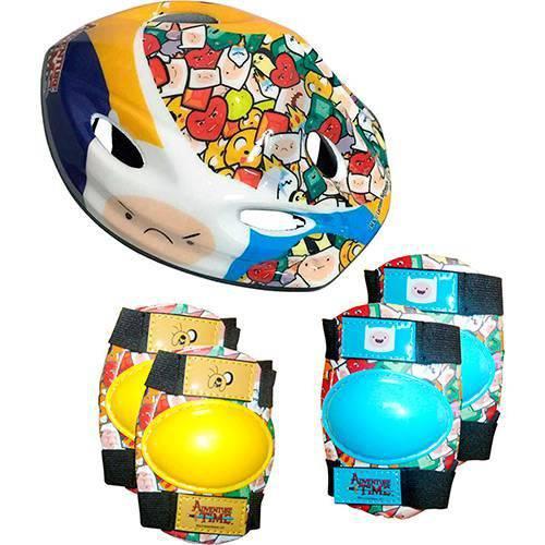 Kit Segurança Hora de Aventura 8984 - Astro Toys