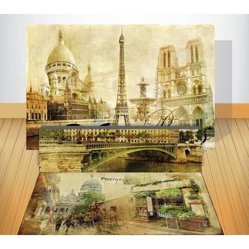 Kit Sênior Paris Vintage