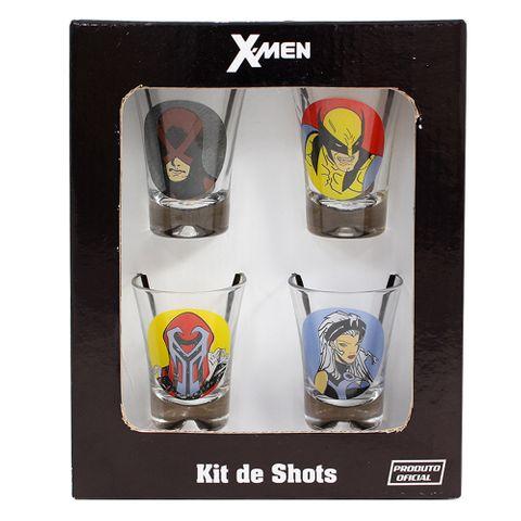 Kit Shot X-men