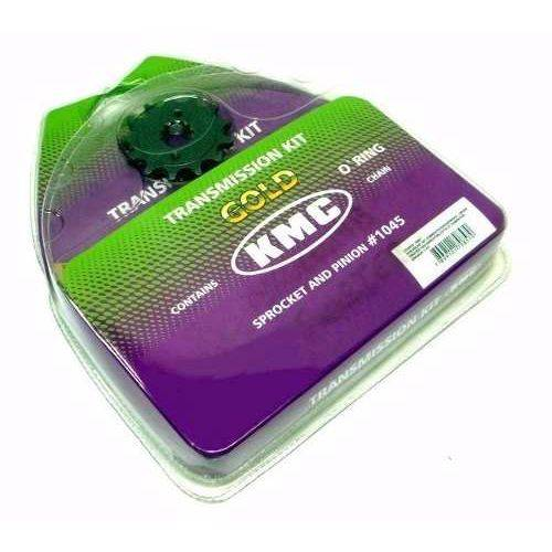 Kit Transmissão Relação CB 300 R KMC
