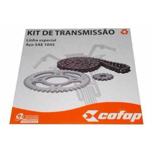 Transmissão/Relação Cg/Titan/Fan/Cargo 150 Original Cofap