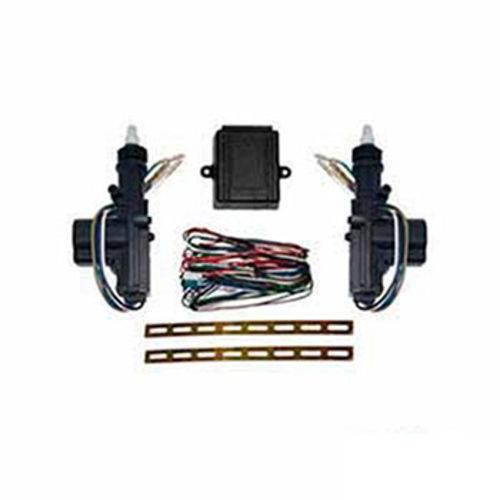 Kit Trava Eletrica Portas Universal Vtc014 Vetor