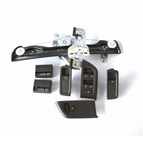 Kit Vidro Elétrico Completo para 4 Portas 52056165