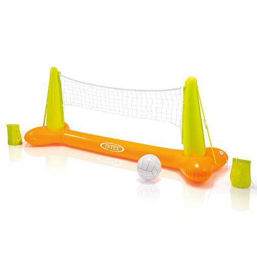 Kit Voleibol Esportes - INTEX
