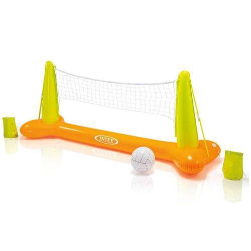 Kit Voleibol para Piscina 56508 Intex