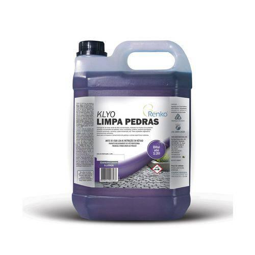 Klyo Limpa Pedras 5 Litros - Renko