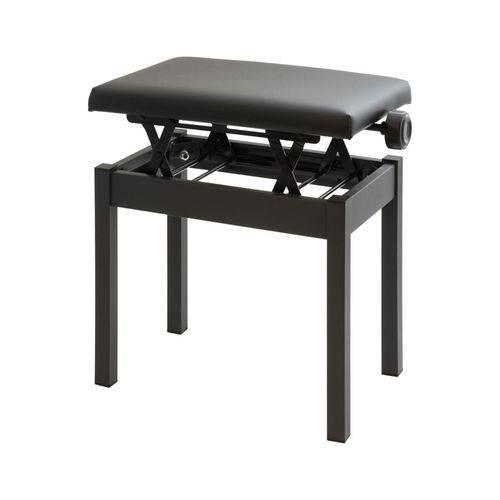 Korg - Banqueta para Piano Pc300 Bk