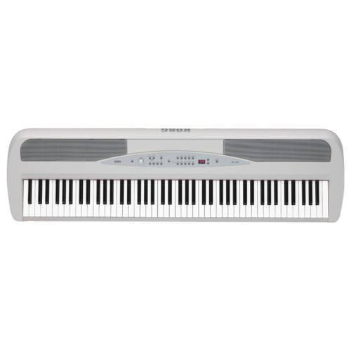 Korg Sp-280 Wh Piano