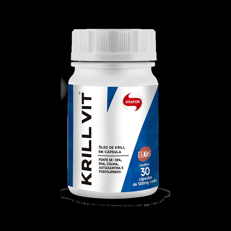 Krill Vit (30caps) Vitafor
