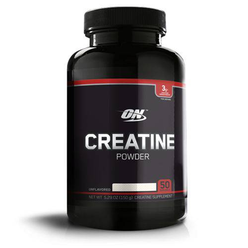 L-crea Blackline - 150g - Optimum Nutrition