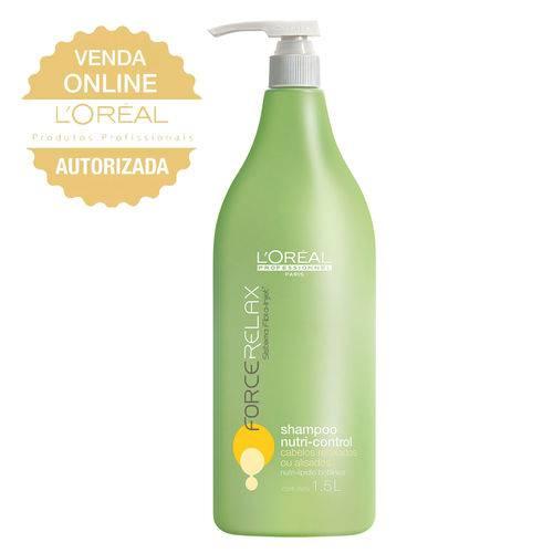 L'oréal Professionnel Force Relax Care - Shampoo