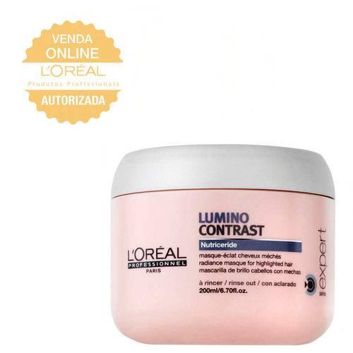 L'Oréal Professionnel Lumino Contrast - Máscara de Tratamento