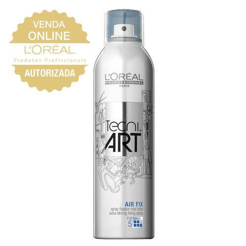 L'oréal Professionnel Tecni.art Air Fix Force 5 - Spray Fixador