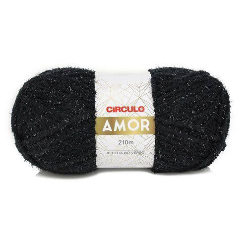 Lã Amor 100g - Circulo