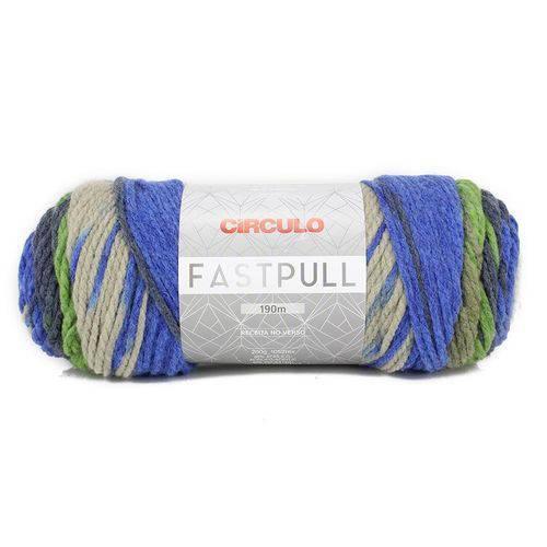 Lã Fastpull 200g - Circulo