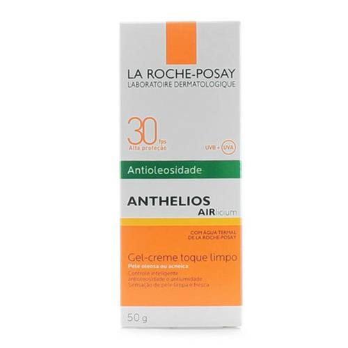La Roche-Posay Anthelios Airlicium Gel-Creme FPS30 50g