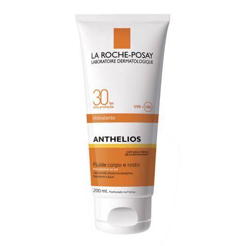 La Roche-Posay Anthelios Fluide FPS30 200ml