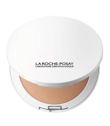 La Roche-Posay Effaclar BB Blur Po Compacto FPS 25 9g - 02 Media